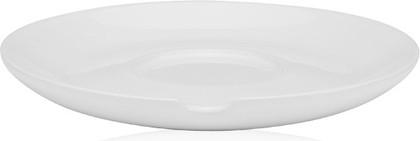 Блюдце под чашку для капучино 14.2см белое Brabantia 612169