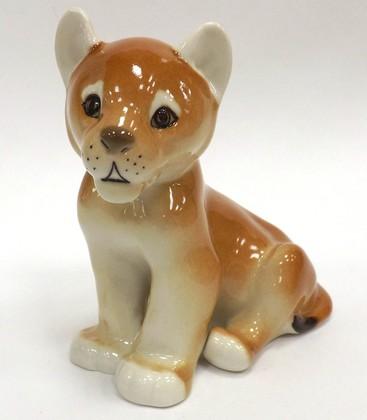 Скульптура Львёнок ИФЗ 82.01019.00.1