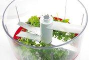 Измельчитель овощей, фруктов, зелени Leifheit Twist Cut 23041