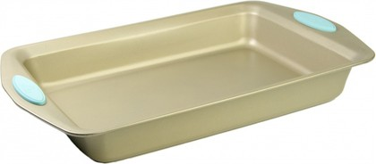 Форма для запекания большая, золото Walmer CROWN W081233506