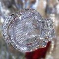 "Солонка ""Слон"" хрусталь, 74мм Crystalite Bohemia 78468/58900/074"
