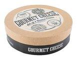 Тарелка сырная 21см набор 4шт Гурме Creative Tops 5163882