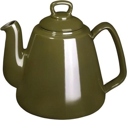 Ceraflame TROPEIRO Чайник керамический, оливковый, 1,3л, артикул B307155