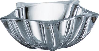 """Салатник """"Йоко"""" 21см Crystalite Bohemia 6KC37/0/99P77/210"""