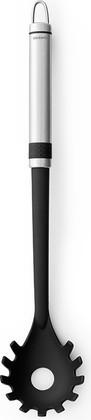 Ложка для спагетти, матовая сталь / чёрный Brabantia Profile 363641