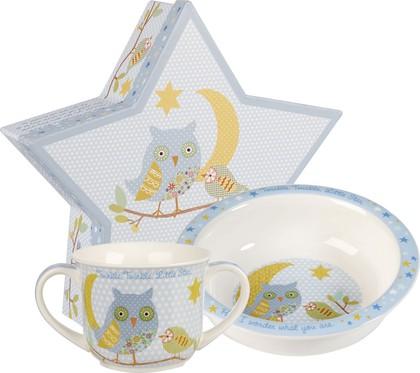 Набор для малыша Маленькая звездочка 2пр. Queens TWKL00021