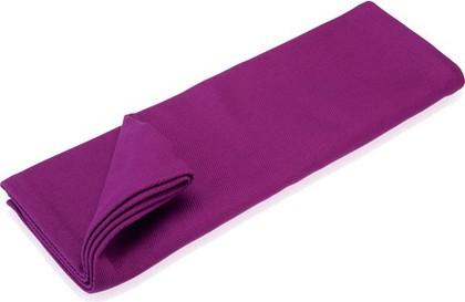 Скатерть декоративная фиолетовая 50x140см Brabantia 620201