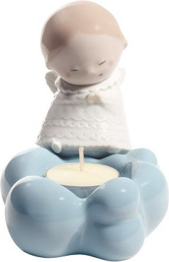 Подсвечник Маленький Ангел (Little Angel) NAO 02005086