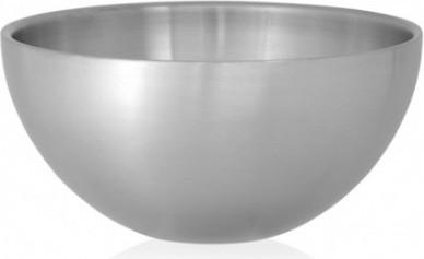 Салатник 17.5см матовая сталь Brabantia 611544