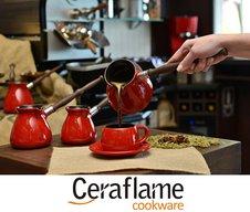 День будет добрым, если утро начнётся с Ceraflame