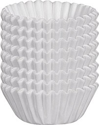 Корзинка кондитерская белая, 6см, 100шт. Tescoma DELICIA 630630