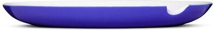 Тарелка для пирожного 18см фиолетовая Brabantia 620843