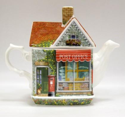 Чайник заварочный Почтовое отделение 0.5 л James Sadler TREN00041