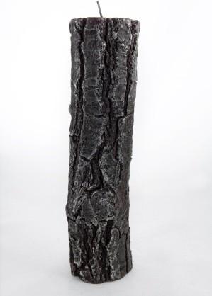 """Свеча """"Пеньки"""" колонна 8х21см Bartek Candles 218012"""