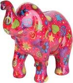 Копилка Слон ZARA розовый Pomme-Pidou 148-00264/2
