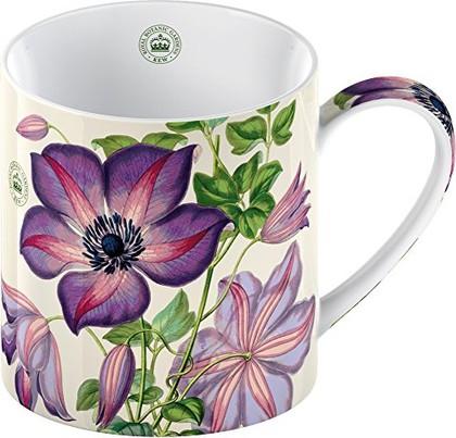 Кружка Клематис Цветы, 330мл Creative Tops 5125556