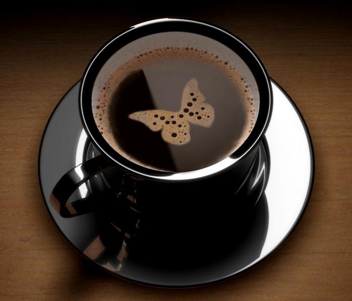 как приготовить очень вкусный кофе в турке со специями