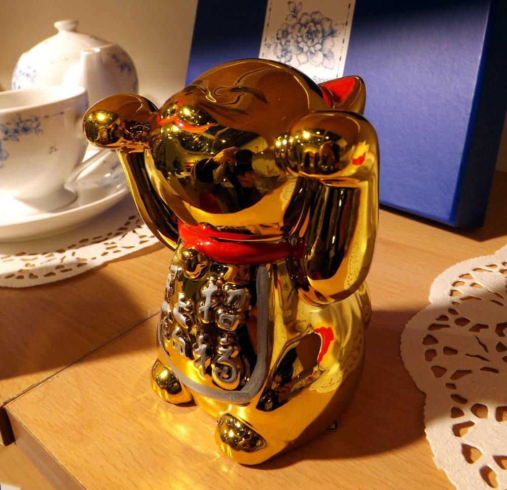 Посуда и подарки на выставке КонсумЭкспо 2014 в московском Экспоцентре