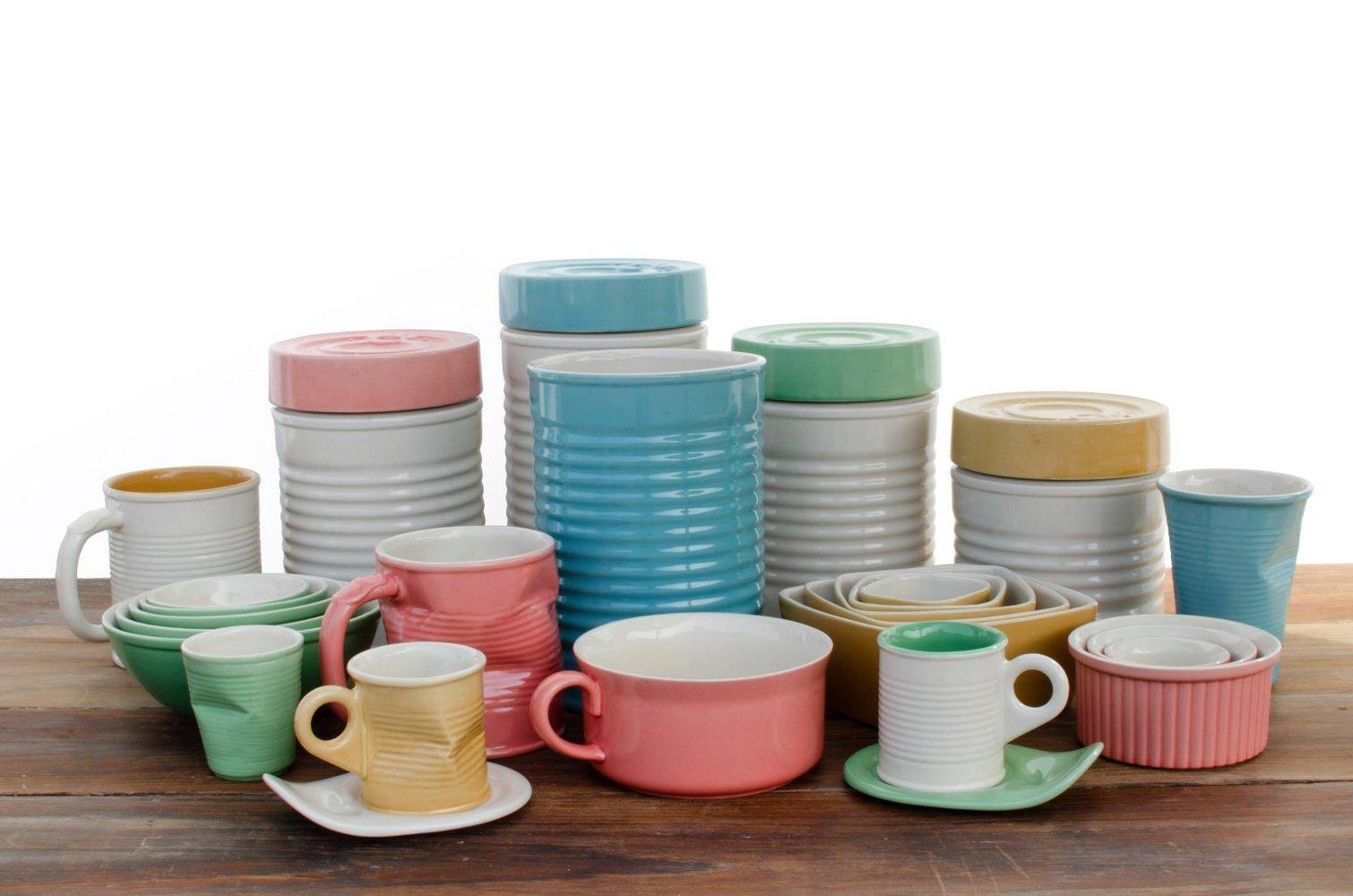 Новинки керамической посуды от Ceraflame 2014 года