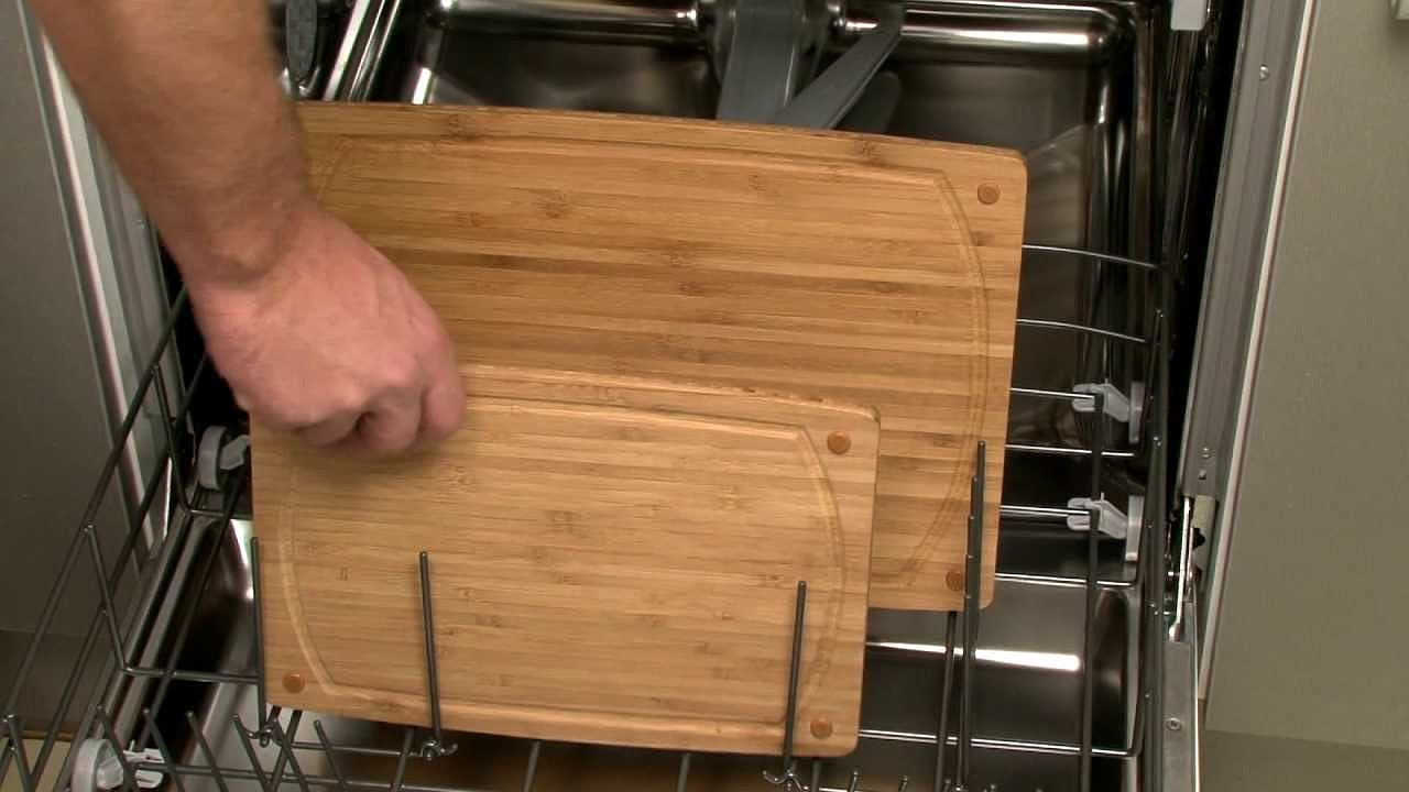 Бамбуковые разделочные доски от Tescoma