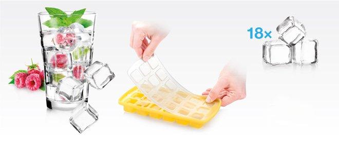 Ванночки myDRINK для создания малых кубиков льда, из ассортимента Tescoma (июль-август 2015 г.)