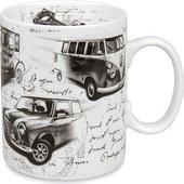 Кружка Koenitz Автомобильные легенды - классика, 490мл 11 1 330 2228