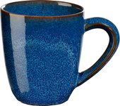 Кружка Asa Selection Saisons Midnight Blue, 250мл, синий 27061/119