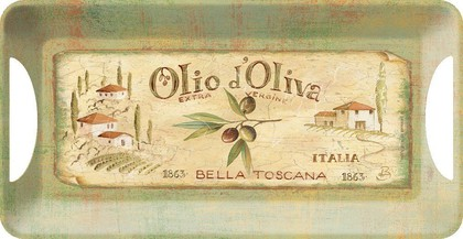 Поднос для сэндвичей Creative Tops Олио д'Олива 5169678