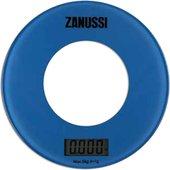 Кухонные весы, синий Zanussi Bologna ZSE21221EF