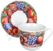 Чайная пара Roy Kirkham Классические фрукты, 500мл XCLA1100