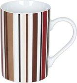 Кружка Koenitz Кофе код - вертикаль, 240мл 11 1 003 2351