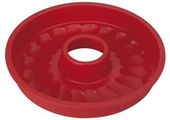 "Форма для кекса из силикона ""Венок"", 26см Tescoma DELICIA Silicone 629228"