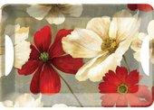 Поднос Цветочный эскиз Creative Tops TRLH3626