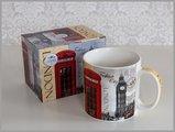 Кружка Lesser & Pavey Новый Лондон Оксфорд 300мл LP91038