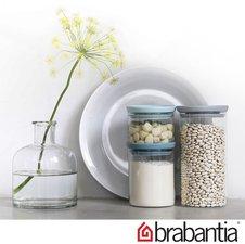 Продукты должны храниться красиво. Теперь это возможно и на вашей кухне вместе с Brabantia