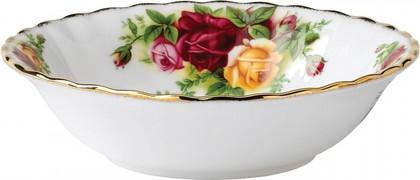 Салатник Розы Старой Англии, 16см Royal Albert IOLCOR00018