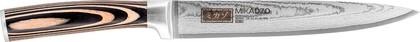 Нож разделочный 19,1см Mikadzo DAMASCUS DK-01-61-SL-191