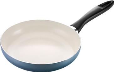 Сковорода с керамическим покрытием 24см Tescoma ecoPRESTO 595024