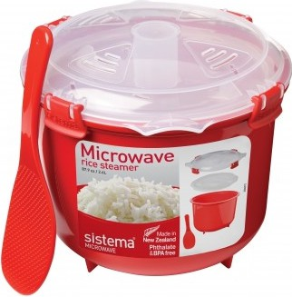 Рисоварка 2.6л Sistema Microwave 1110