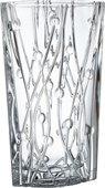 Ваза 30,5см Лабиринт Crystalite Bohemia 8KC87/0/99J52/305
