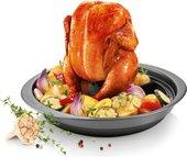 Подставка для запекания курицы с гарниром Tescoma Delicia d33см 623324.00