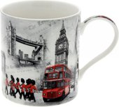 Кружка Lesser & Pavey Старый Лондон, 400мл LP91037