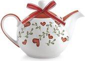 Чайник EGAN 470мл Красный PTE81S/S