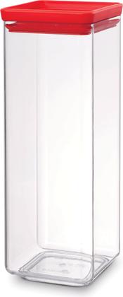 Прямоугольный контейнер 2.5л Brabantia 290046