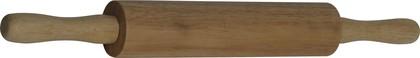 Скалка Regent Bosco, двуручная 44.5x5см 93-BO-5-05