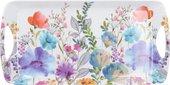 Поднос для сэндвичей Creative Tops Цветочный луг, 38x20см C000334