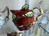 Чайник заварочный Яблоко 23х18см Blue Sky 1403