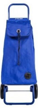 Сумка-тележка хозяйственная синяя Rolser Color Convert RG IMX072Azul
