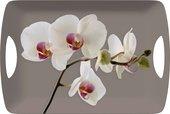 Поднос Гармония орхидей 47х33см Creative Tops 5140459