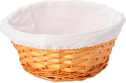 Корзинка для xлеба круглая, 25см Premier Housewares 1900417